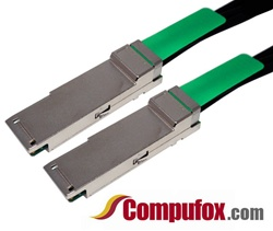 40GB-C0.5-QSFP (100% Enterasys compatible)