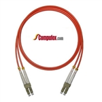 Duplex OM2 50/125 Multimode Fiber Optic Patch Cable