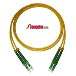 Duplex OS1 9/125 Singlemode Fiber Optic Patch Cable