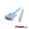 CAB-CONSOLE-RJ45-CO (Cisco 100% Compatible)