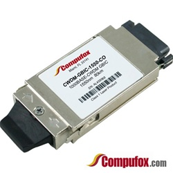 CWDM-GBIC-1550 (100% Cisco Compatible)