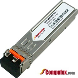 CWDM-SFP-1370 (100% Cisco Compatible)