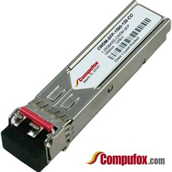 CWDM-SFP-1590-120 (100% Cisco Compatible)