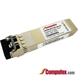 CWDM-SFP10G-40-CO (Cisco 100% Compatible)