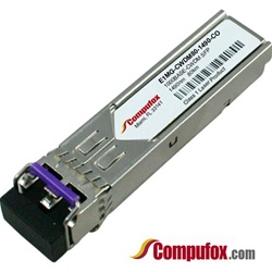 E1MG-CWDM80-1490 (100% Brocade/Foundry Compatible)