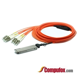 F5-UPG-QSFP+-1M-CO (F5 100% Compatible)