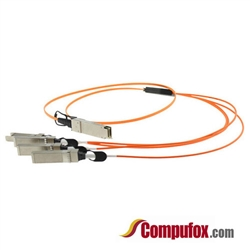 QSFP-4X10G-AOC10M-CO (Cisco 100% Compatible)