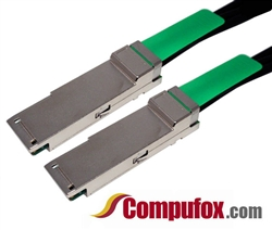 QSFP-H40G-CU1M (100% Cisco compatible)