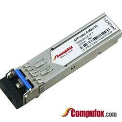 SFP-100-LC-MM (100% Alcatel Compatible)