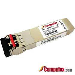 SFP-10G-DW-31.12-CO (Arista 100% Compatible)