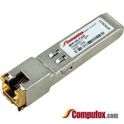 SFP-1G-T-CO (Arista 100% Compatible)