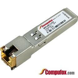 SFP-GE-T (100% Cisco Compatible)