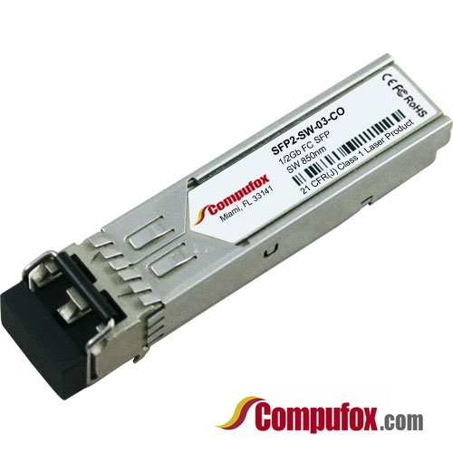 Sfp2 Sw 03 100 Qlogic Compatible Lowest Prices
