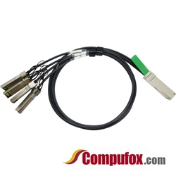 40G-QSFP-4SFP-C-0301-CO (Brocade 100% Compatible)