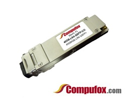 40GB-LR4-QSFP | Enterasys Compatible QSFP+ Transceiver