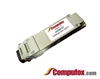 JG325B | HP Compatible QSFP+ Transceiver