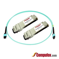 KIT-QSFP28-QSFP28-MPO | QSFP28 to QSFP28 100GB with MPO Cable - KIT