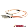 QSFP-4X10G-AOC50M-CO (Cisco 100% Compatible)