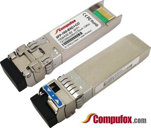 Series Blade Servers Compatible SFP-10G-SR for Cisco UCS B N10-S6200