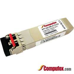 SFP-10G-DW-43.73-CO (Arista 100% Compatible)