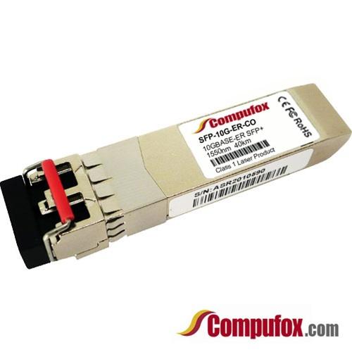 Compatible SFP-10G-ER for Cisco Nexus 5000 Series N5K-C5010P-BF