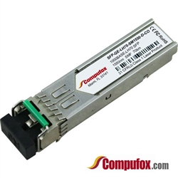 SFP-GE-LH70-SM1550-D-CO (H3C 100% Compatible)