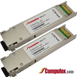 XFP-10G-BD-PAIR-40KM | 10G BIDI XFP Optical Transceiver - KIT