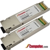 XFP-10G-BD-PAIR-80KM | 10G BIDI XFP Optical Transceiver - KIT
